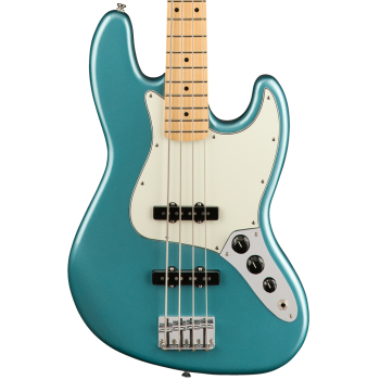 Fender Player Jazz Bass MN Tidepool