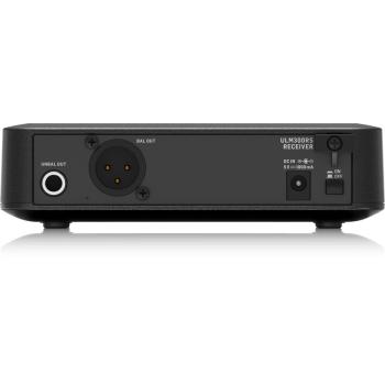 BEHRINGER ULM300MIC Sistema de Microfono Inalambrico