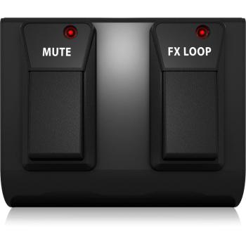 Behringer FS112BX  Pedal Interruptor de 2 Botones