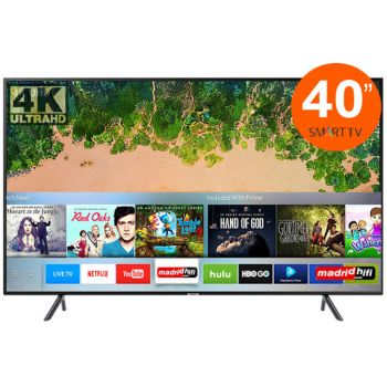 SAMSUNG UE40NU7122 KXXH Tv Led 40
