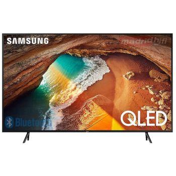 SAMSUNG QLED QE43Q60R Tv 43