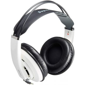 Superlux HD681 EVO White Auriculares Estudio