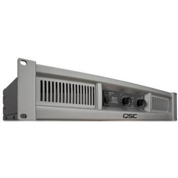 QSC GX7 Etapa de Potencia