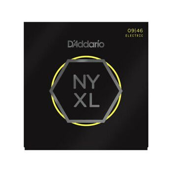 D Addario NYXL0946 Regular Light (09-46) Juego cuerdas para guitarra eléctrica