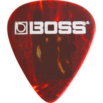 Boss BPK-12-SH Paquete 12 Púas para Guitarra