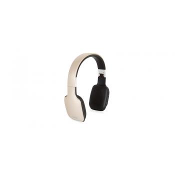 Fonestar SLIM-D Auriculares Bluetooth Dorado