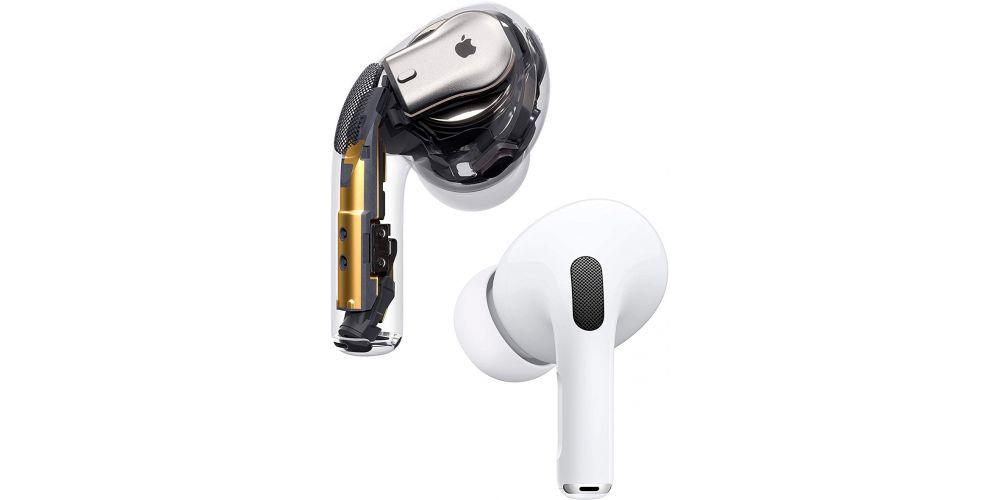 airpods pro auriculares madrid hifi
