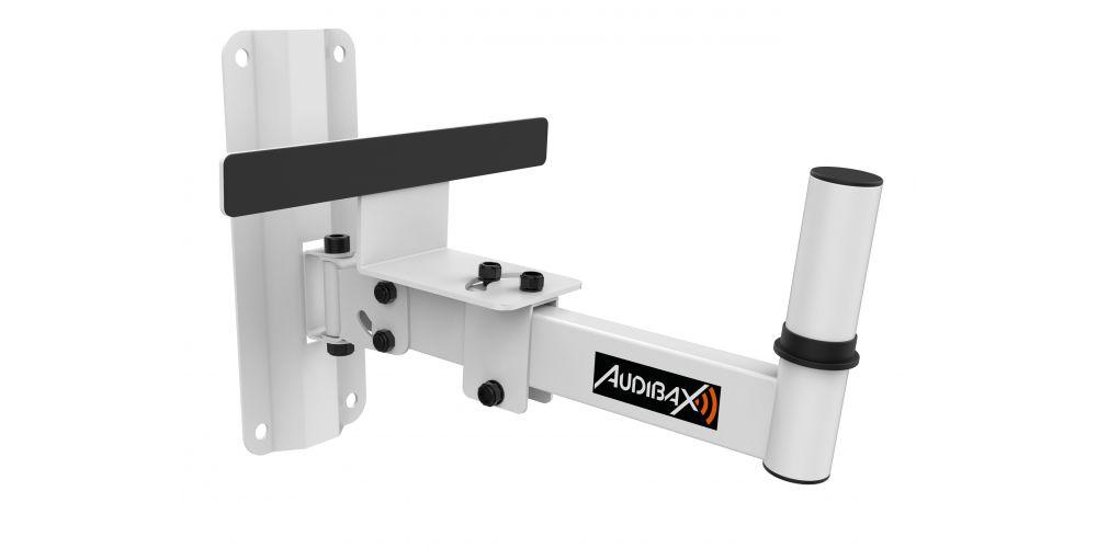 audibax neo 20 white soporte pared