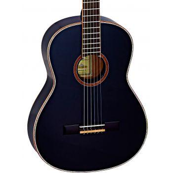 Ortega R221SN-BK Guitarra Clásica Black
