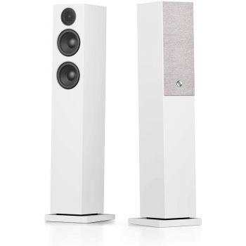 Audio Pro A36 White Altavoz Estero Multiroom Wifi, Bluetooth Pareja