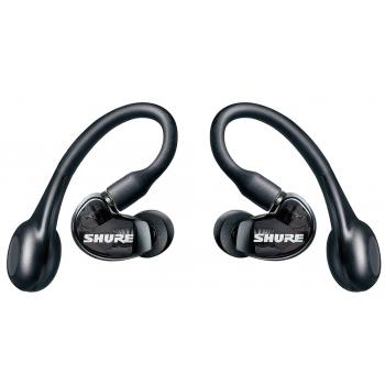 SHURE AONIC 215-K True Wireless Auriculares In-Ear Inalámbricos por Bluetooth