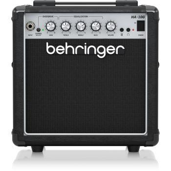Behringer HA-10G Amplificador de Guitarra 10W