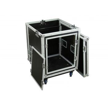 Roadinger Special Combo Case Pro 8U con Ruedas