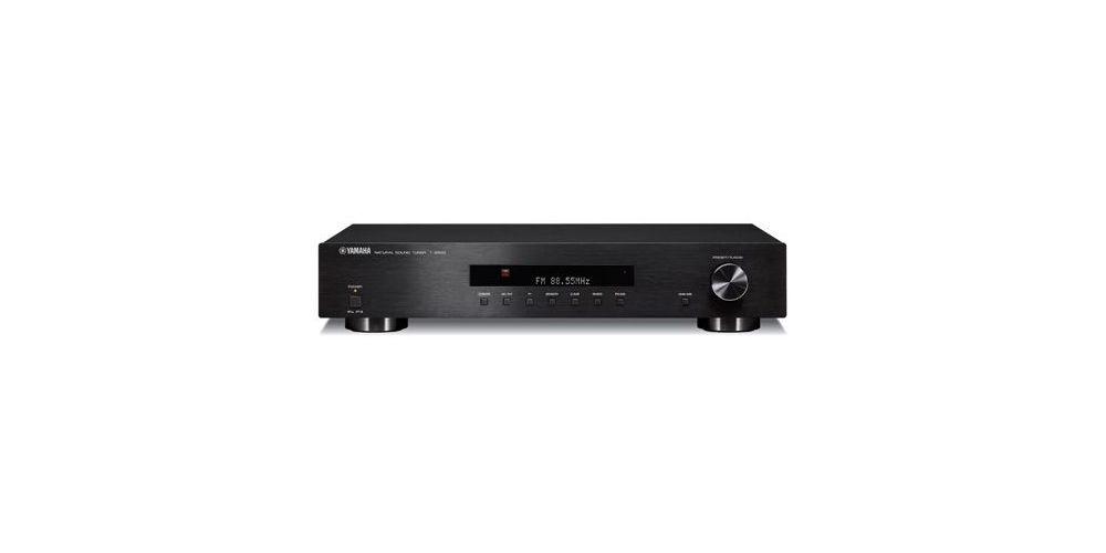 YAMAHA T-S500 Negro Sintonizador AM FM  TS500