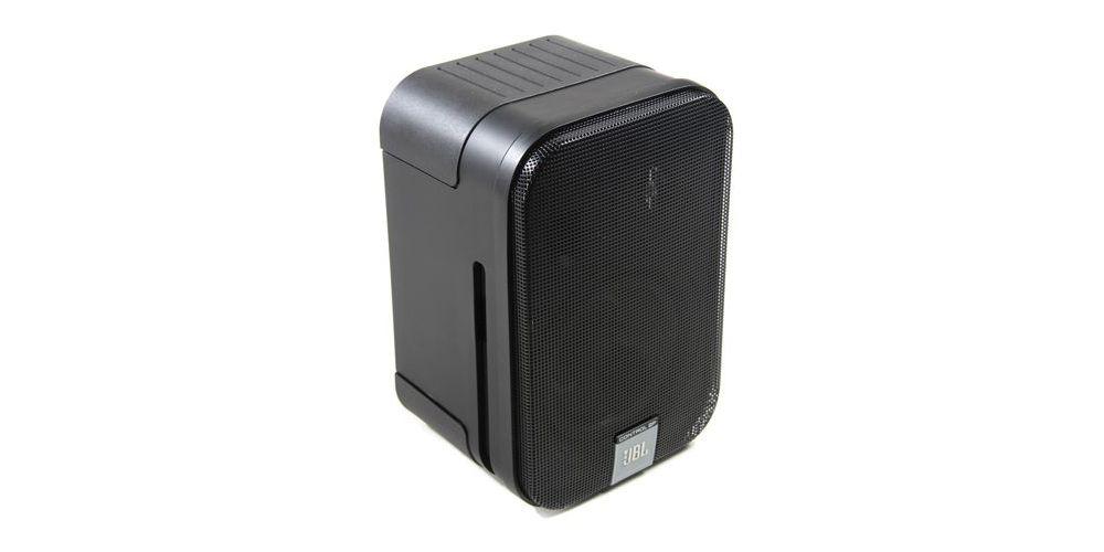 JBL CONTROL 2 PS Negro Cajas acusticas Amplificada Pareja