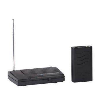 ACOUSTIC CONTROL MU-800 BELT Microfono inalambrico vhf