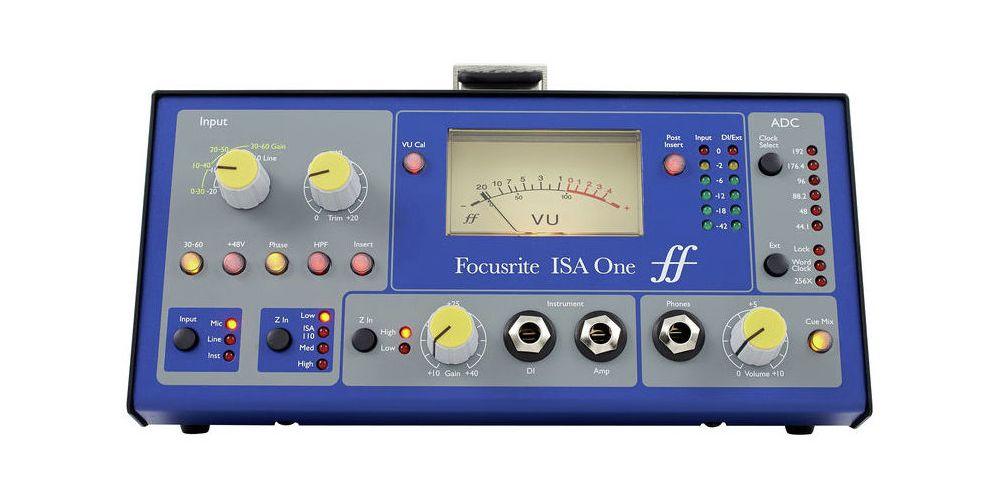 oferta Focusrite Isa One