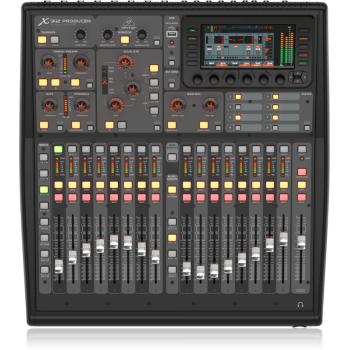 Behringer X32 Producer Mezclador para Directo