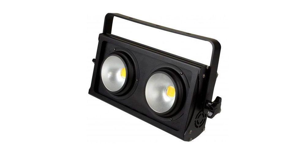 BRITEQ COB LED BLIENDER W 2X100W Cegadora