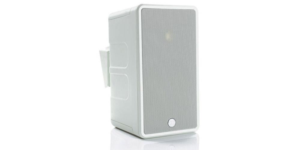 monitor audio cl50 white