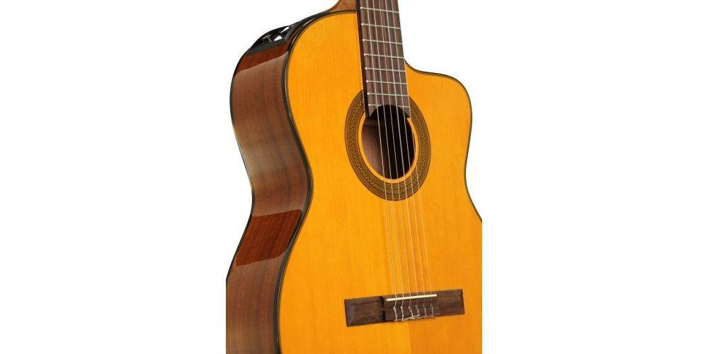 guitarra electro acustica takamine gc1ce nat