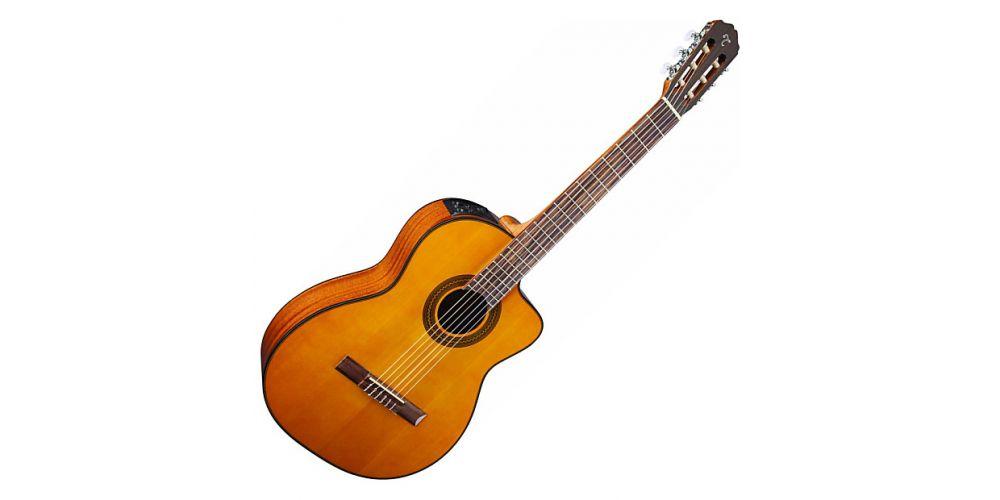 guitarra takamine gc1ce nat
