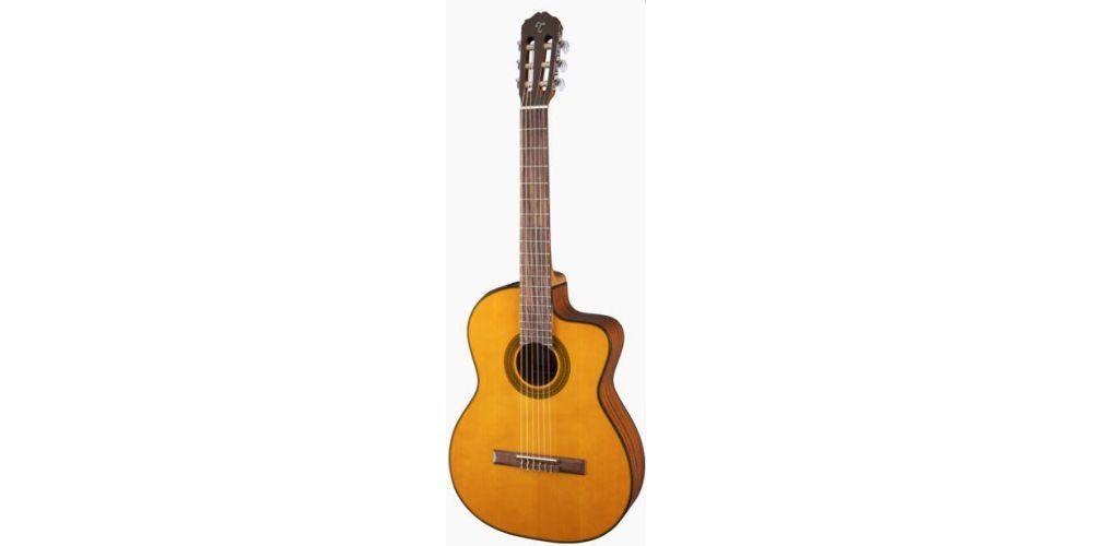 takamine gc1ce nat front