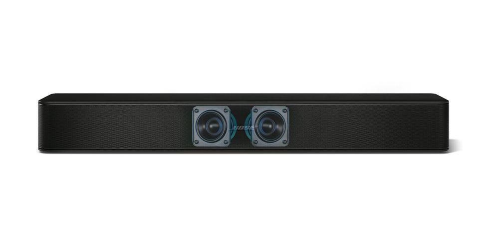 Bose SOLO 5 TV Sistema de Sonido Para tv