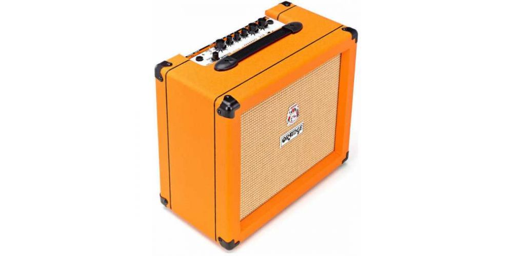 orange combo crush 35rt