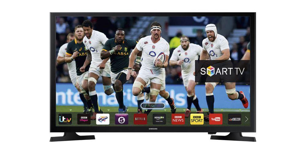 UE40J5200aw LED SMART TV 40