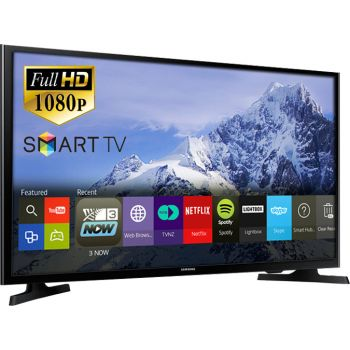 "SAMSUNG UE40J5200 Led 40"" Smart Tv"