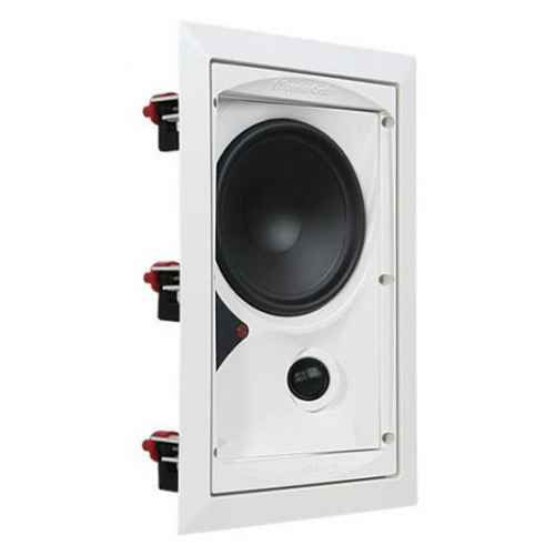 SpeakerCraft AIM MT 7 One pareja estereo dos vias blanco