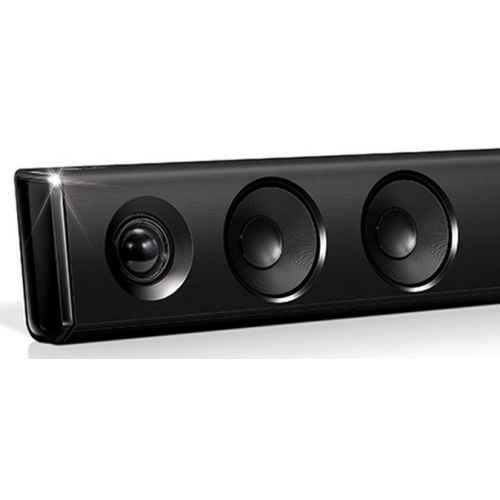 LG LAS260B Barra de sonido