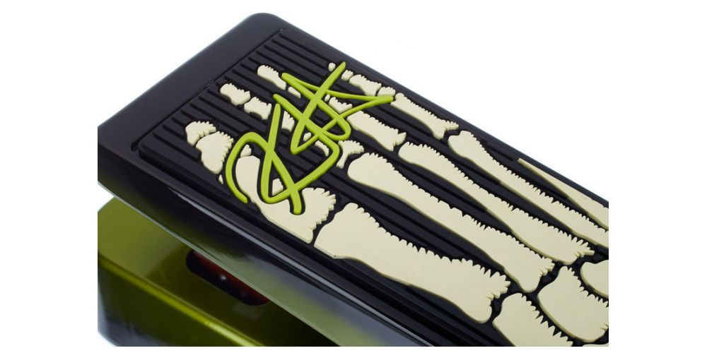 Dunlop KH95 Cry Baby Kirk Hammett Signature