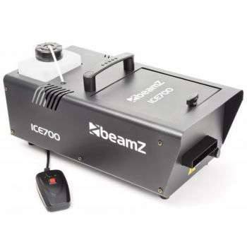 BeamZ ICE700 Maquina de humo por hielo 160514