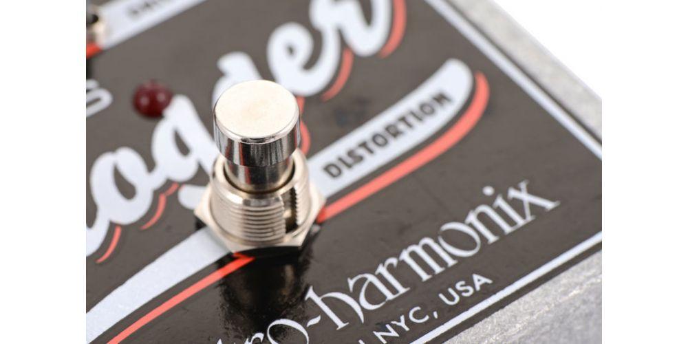 electro harmonix xo bass blogger 4