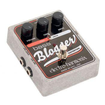 electro harmonix xo bass blogger 3