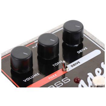 electro harmonix xo bass blogger 5