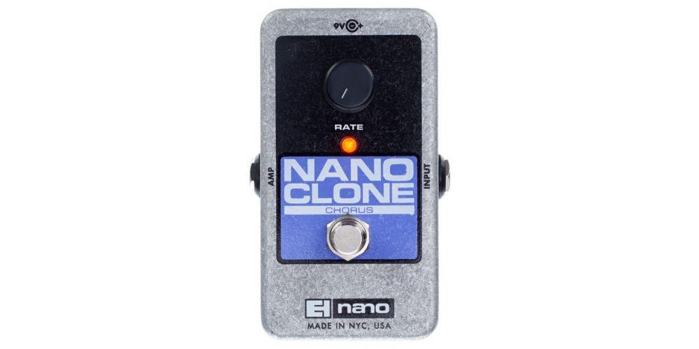 electro harmonix nano clone 2