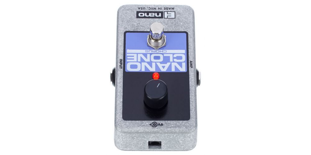 electro harmonix nano clone 3