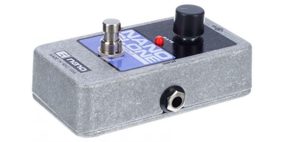 electro harmonix nano clone 4