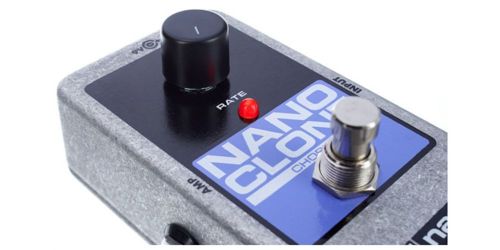 electro harmonix nano clone 5