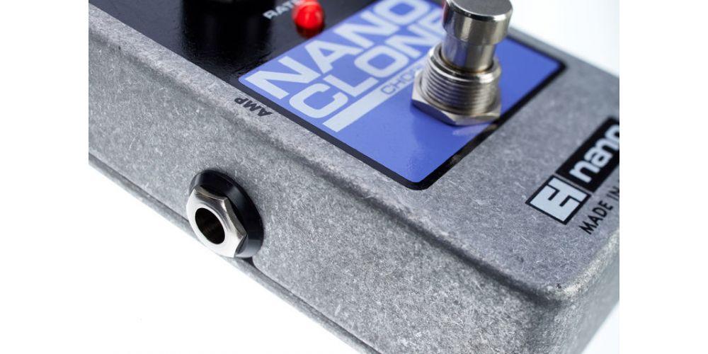 electro harmonix nano clone 6