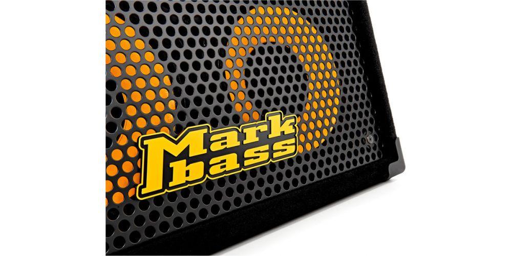 Markbass Standard 104HR Pantalla de bajo 4x10