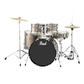 Pearl RoadShow RS585C Bronze Metalic, Set Bateria