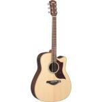 Yamaha A1RWC Guitarra Elecectroacustica