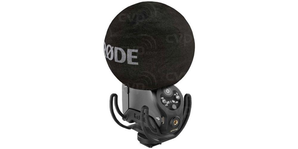 comprar rode videomic soundfield