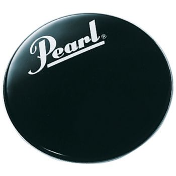 Pearl 22 Black Beat EB22BDPLH