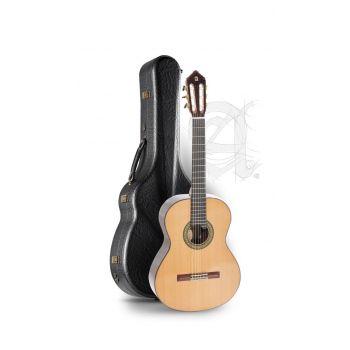 Alhambra 11P Guitarra Clásica con Estuche