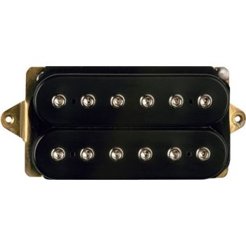DiMarzio D Activator Bridge negra - DP220BK pastilla Guitarra
